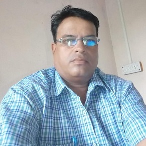 vikas mathur- project manager